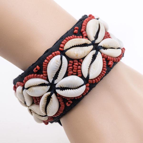 shell bracelet, teen jewelry