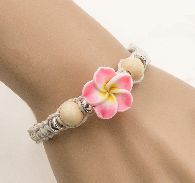 hemp bracelet, hemp jewelry